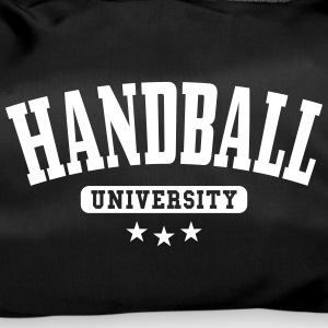 handball university Bags & Backpacks - Duffel Bag