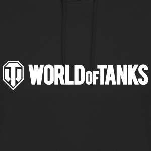 World of Tanks Men Hoodie - Felpa con cappuccio unisex