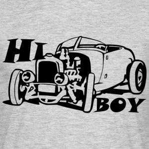Hi Boy - T-shirt Homme