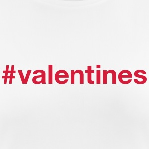 VALENTINES T-Shirts - Women's Breathable T-Shirt