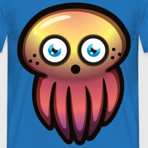 JellyFish T-Shirts - Men's T-Shirt