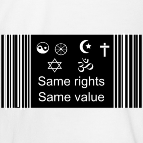 Rights and values