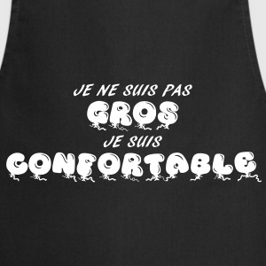 Confortable Tabliers - Tablier de cuisine