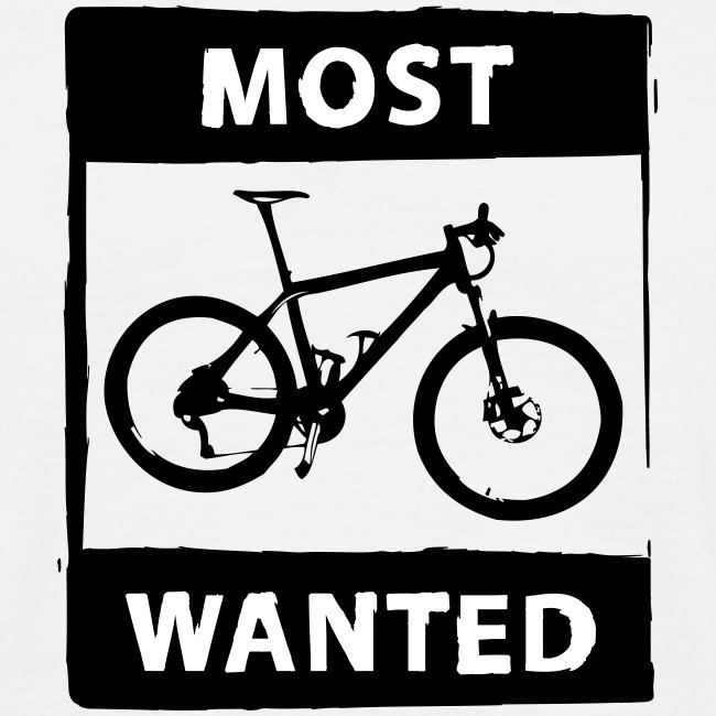 Most Wanted MTB