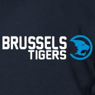 Design ~ Tigers Logo Zip Hoodie