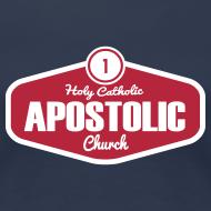 Design ~ ONE HOLY CATHOLIC...