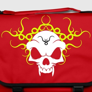 skull Bags & Backpacks - Shoulder Bag