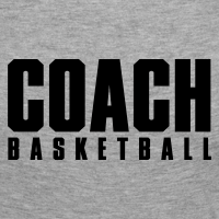 Zoom: Women's Premium Longsleeve Shirt with design Basketball Coach