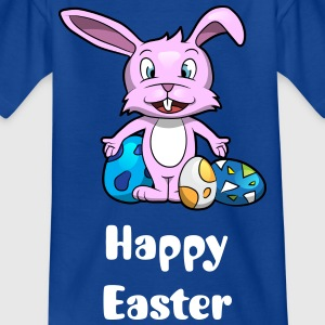 Easter Bunny Happy Easter - Kids' T-Shirt