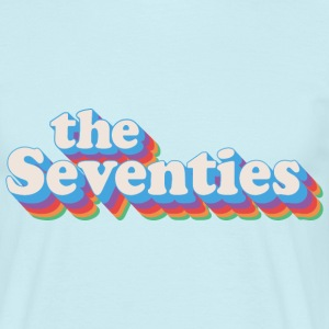 The Seventies1 - T-shirt Homme