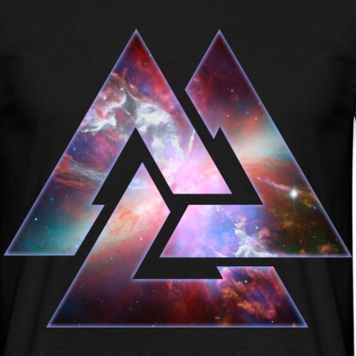 Cosmic Triangle Knot