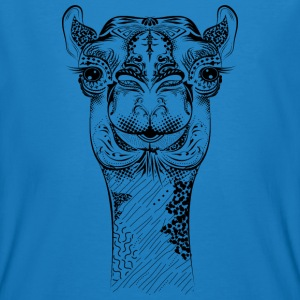A camel head T-Shirts - Men's Organic T-shirt