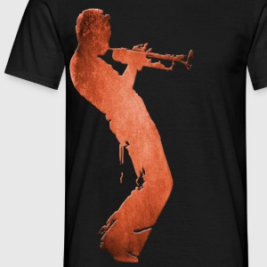 Miles Davis All Blues - T-shirt Homme