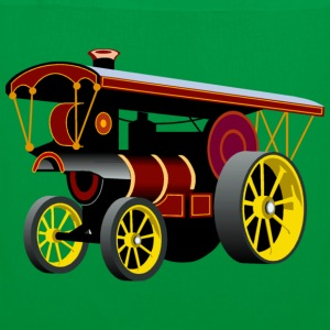 Traction Engines - Tote Bag