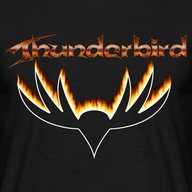 Thunderbird - only for men