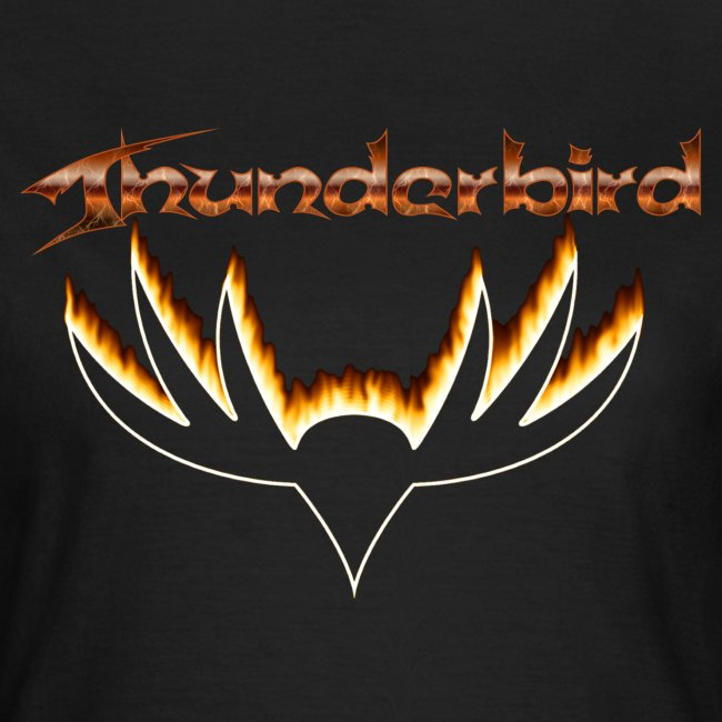 Thunderbird - just for girls