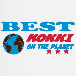 Best kokki on the planet  Aprons - Cooking Apron