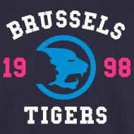 Design ~ Tigers 1998 Sweater