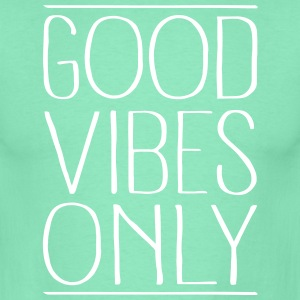 Good Vibes Only Tee shirts - T-shirt Homme