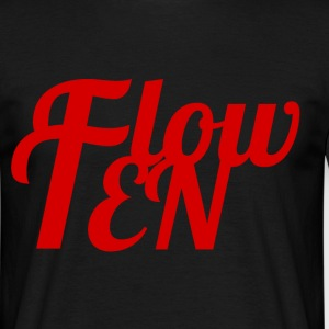 FlowTen Men's T-Shirt Classic Edition - Men's T-Shirt