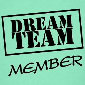 Dream Team Member