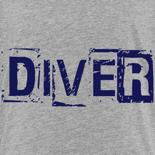 Diver Tauchen Sport Wasser
