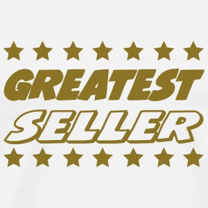 Greatest seller T-Shirts - Men's Premium T-Shirt