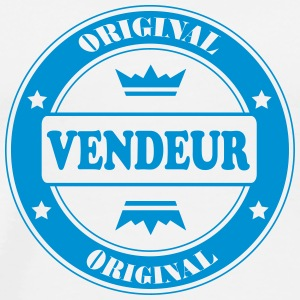 Original vendeur T-Shirts - Men's Premium T-Shirt