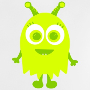 Monster Baby T-Shirts - Baby T-Shirt