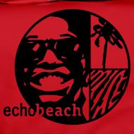 Design ~ Echo Beach Tasche