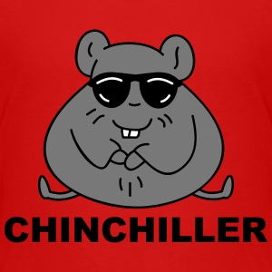 chinchiller Shirts - Kids' Premium T-Shirt