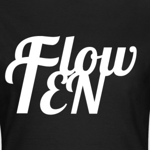 FlowTen Women's T-Shirt Glow Edition - Women's T-Shirt