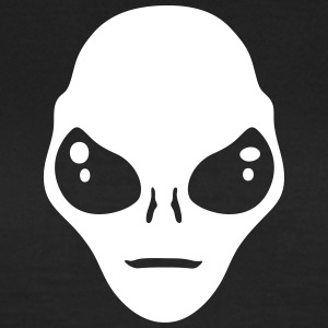 alien T-Shirts - Frauen T-Shirt