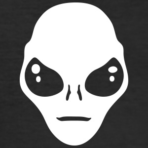 alien T-Shirts - Männer Slim Fit T-Shirt