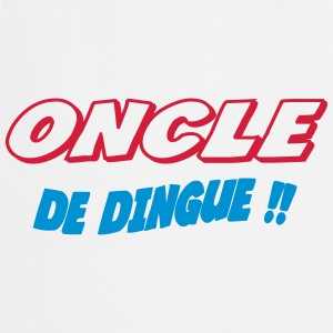 Oncle de dingue Tabliers - Tablier de cuisine