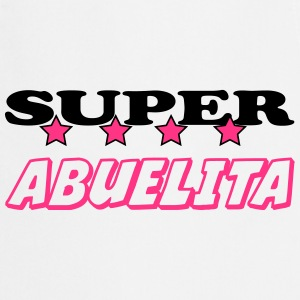 Super abuelita  Aprons - Cooking Apron