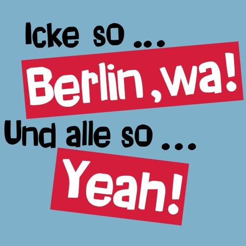 Berlin Yeah