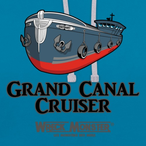 Grand Canal Cuiser