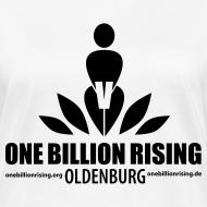 Motiv ~ Oldenburg-Öko-Flock-sw