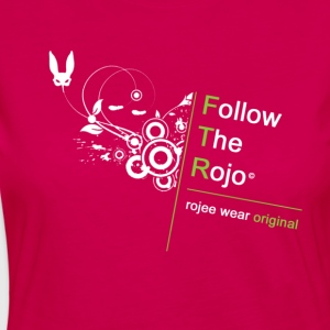 ROJEE WEAR ORIGINAL - Women's Premium Longsleeve Shirt