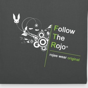 ROJEE WEAR ORIGINAL - Tote Bag