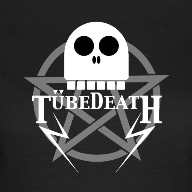 "T-Shirt ""TübeDeath"" Damen"