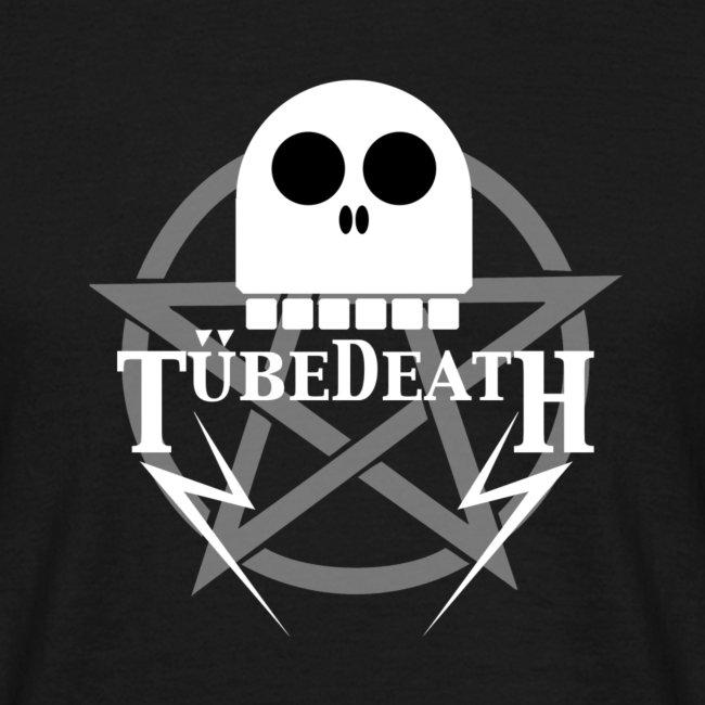 """T-Shirt """"TübeDeath"""" Herren"""