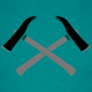 suchbegriff hammer zimmerer t shirts spreadshirt. Black Bedroom Furniture Sets. Home Design Ideas