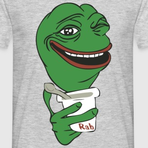 Frog-RAB5 Tee shirts - T-shirt Homme