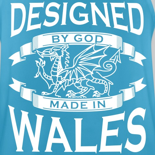 Designed by God - Wales M