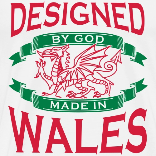 Design by God Wales - Mc