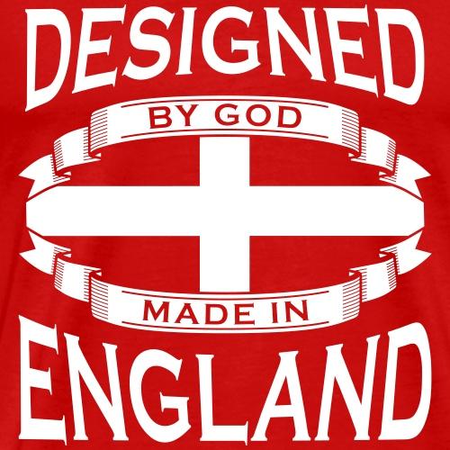 Designed by God - Eng M