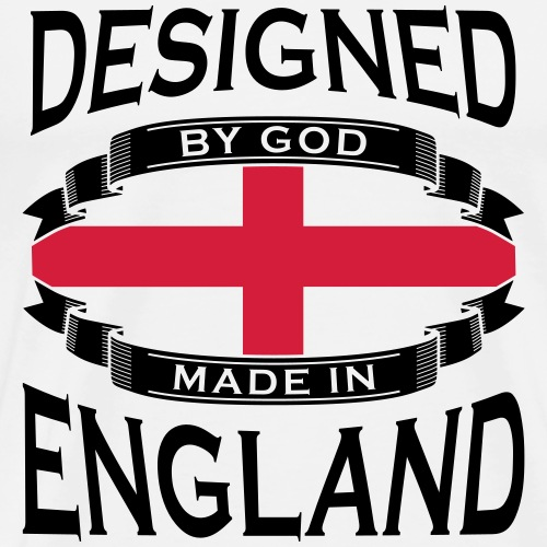 Designed by God - Eng Mc2
