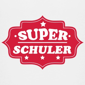Super schuler T-shirts - Teenager premium T-shirt